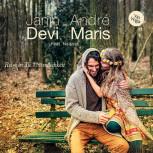 CD Janin Devi & André Maris: YinYoga Mantrastunde