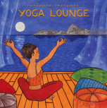 CD Putumayo: Yoga Lounge