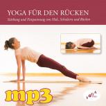 mp3 Yoga für den Rücken