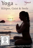 DVD Yoga für Körper, Geist & Seele mit Inga Stendel