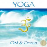 Doppel-CD Sayama: Yoga OM & Ocean